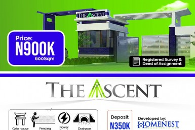 THE ASCENT EPE