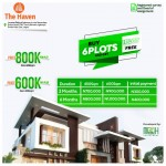 The Haven Estate Epe