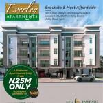 everley Apartment Ajah