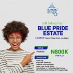 BluePride Estate Epe