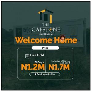 The Capstone Epe Scheme 2