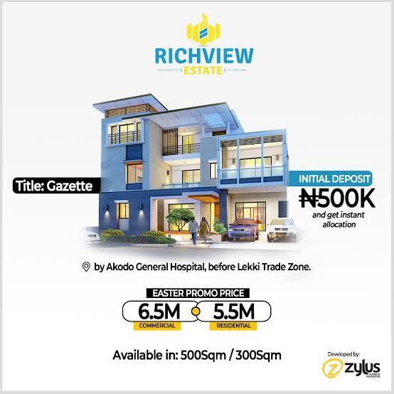 Richview Estate