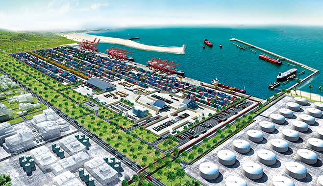5 Reasons Free Trade Zone Ibeju-Lekki Is The Place To Invest