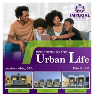 Imperial courts apartments