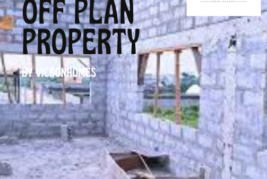 off plan property investments
