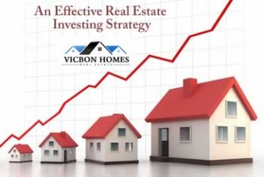 An Effective Real Estate Investing Strategy